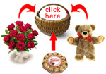 Build Your Own Basket to send to Russia & CIS