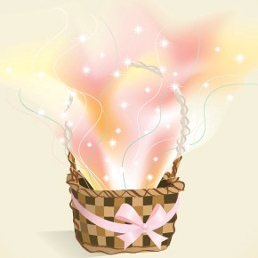 Gift Basket Magic