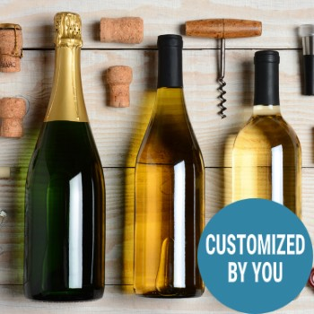 Build Your Wine Gift